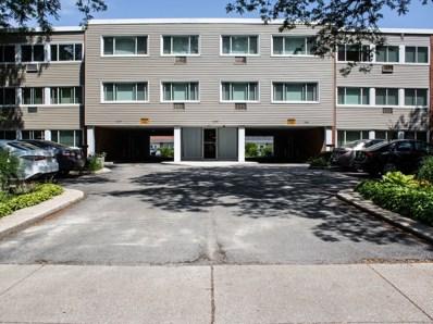 1139 Leavitt Avenue UNIT 203, Flossmoor, IL 60422 - #: 10632178