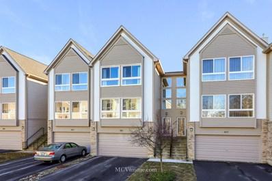 661 E Fountainview Drive, Mundelein, IL 60060 - #: 10632182