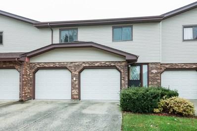 909 Meadow Ridge Lane, New Lenox, IL 60451 - #: 10632223