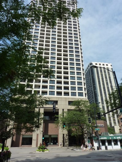 1030 N State Street UNIT 13D, Chicago, IL 60610 - #: 10632227