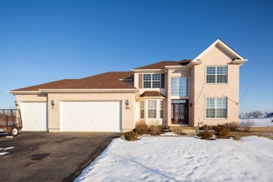 2012 Carter Court, McHenry, IL 60051 - #: 10632236