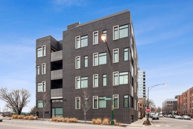 836 W Hubbard Street UNIT PH502, Chicago, IL 60642 - #: 10632252