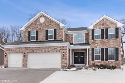 1612 Burr Oak Drive, Hoffman Estates, IL 60192 - #: 10632275