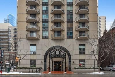 70 W HURON Street UNIT 1904, Chicago, IL 60654 - #: 10632314