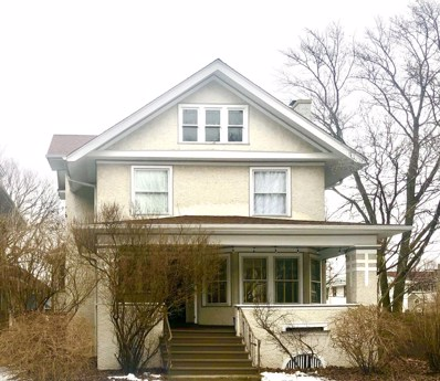 732 S Kenilworth Avenue, Oak Park, IL 60304 - #: 10632321
