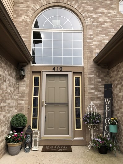 410 Kresswood Drive UNIT 410, McHenry, IL 60050 - #: 10632359