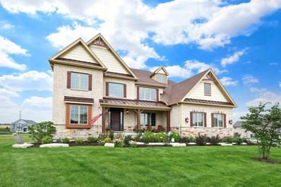 4447 Sassafras Lane, Naperville, IL 60564 - #: 10632436