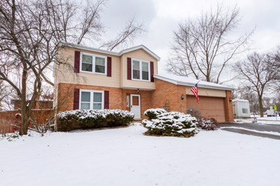 562 Siems Circle, Roselle, IL 60172 - #: 10632523