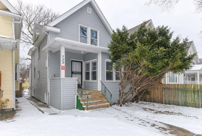 729 N Lotus Avenue, Chicago, IL 60644 - #: 10632577