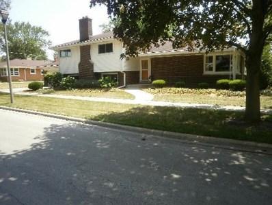 134 E Adams Street, Elmhurst, IL 60126 - #: 10632694