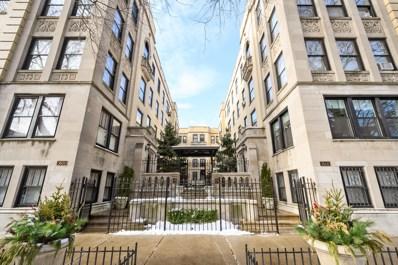 3602 N PINE GROVE Avenue UNIT 2D, Chicago, IL 60613 - #: 10632714