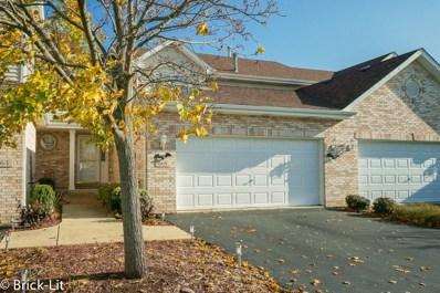 668 Grace Court, New Lenox, IL 60451 - #: 10632753