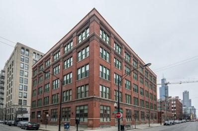 331 S Peoria Street UNIT 401, Chicago, IL 60607 - #: 10632767