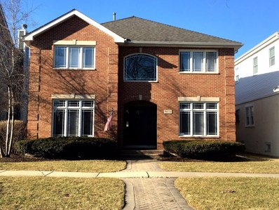 6638 N Ogallah Avenue, Chicago, IL 60631 - #: 10632781