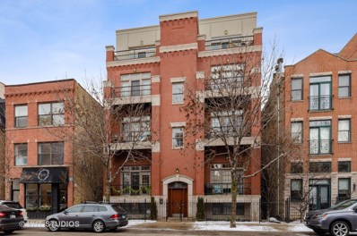 1931 N DAMEN Avenue UNIT 1S, Chicago, IL 60647 - #: 10632783