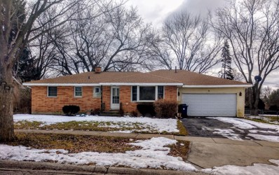 15 Sunset Lane, Algonquin, IL 60102 - #: 10632929