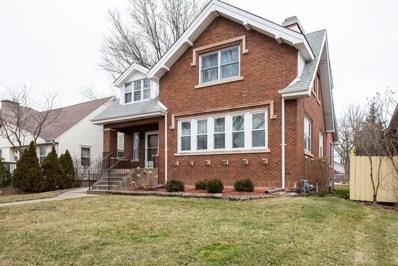 1117 Courtland Avenue, Park Ridge, IL 60068 - #: 10632974