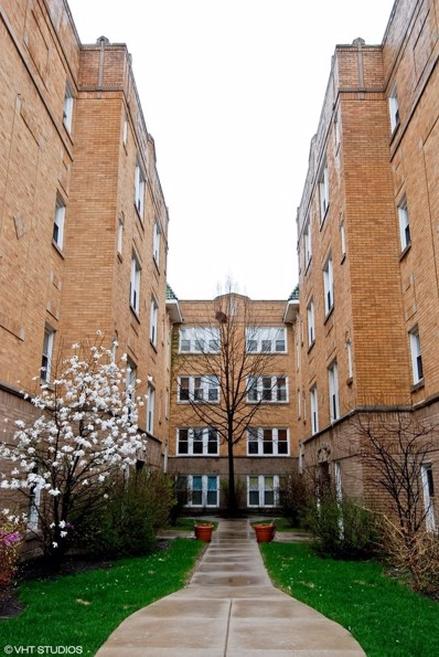 4343 N SACRAMENTO Avenue UNIT 2A, Chicago, IL 60618 - #: 10632975