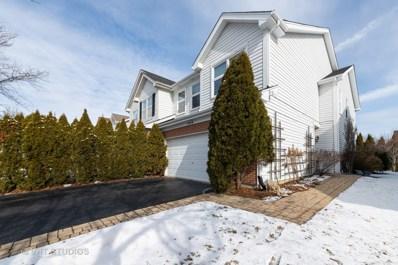 1444 Derby Lane, Mundelein, IL 60060 - #: 10632978