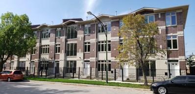 3344 S Justine Street, Chicago, IL 60608 - #: 10632998