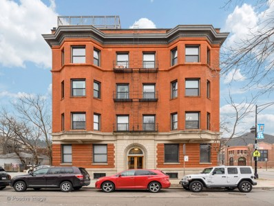 2801 N Seminary Avenue UNIT 2S, Chicago, IL 60657 - #: 10633040