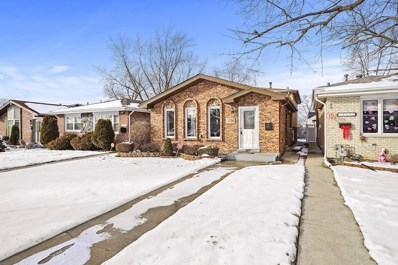 3736 W 116th Street, Alsip, IL 60803 - MLS#: 10633071