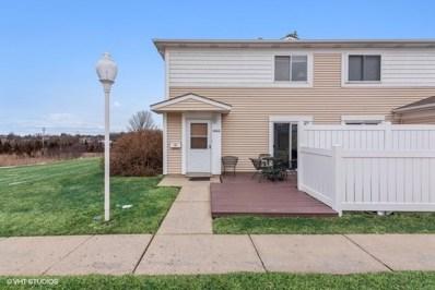 1666 Cornell Drive, Hoffman Estates, IL 60169 - #: 10633088