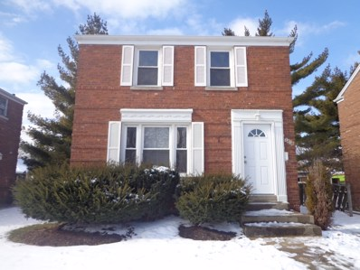 3416 S 56TH Court, Cicero, IL 60804 - #: 10633170