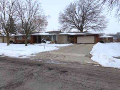 848 Damico Drive, Chicago Heights, IL 60411 - #: 10633265