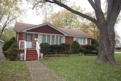 7401 W 108th Place, Worth, IL 60482 - #: 10633296