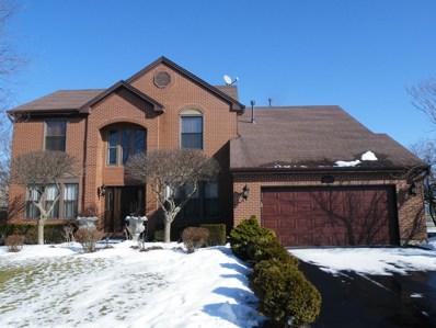 1567 Dogwood Drive, Crystal Lake, IL 60014 - #: 10633332