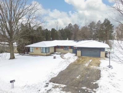 1927 Homewood Drive, Rockford, IL 61108 - #: 10633375