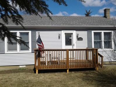 1324 Thornwood Lane, Crystal Lake, IL 60014 - #: 10633408