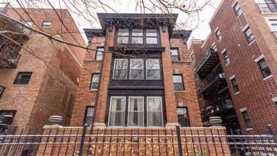 921 W AGATITE Avenue UNIT 3, Chicago, IL 60640 - #: 10633418