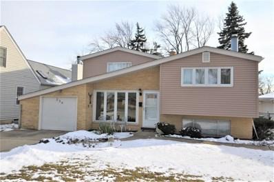 239 W Ethel Avenue, Lombard, IL 60148 - #: 10633450