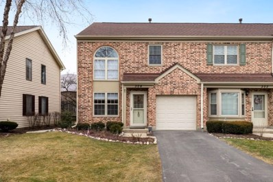 304 Cromwell Court, Westmont, IL 60559 - #: 10633478