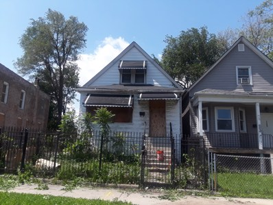 7410 S May Street, Chicago, IL 60621 - #: 10633532