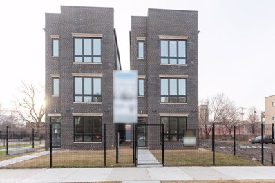 3932 S Indiana Avenue UNIT 2, Chicago, IL 60653 - #: 10633547