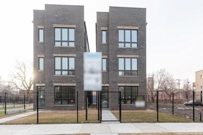 3932 S Indiana Avenue UNIT 3, Chicago, IL 60653 - #: 10633552