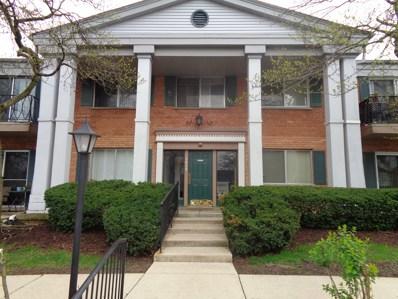 2415 S Goebbert Road UNIT H102, Arlington Heights, IL 60005 - #: 10633632