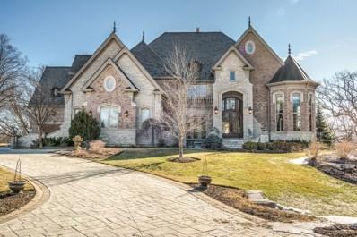 1051 Oakmont Court, Bull Valley, IL 60098 - #: 10633748