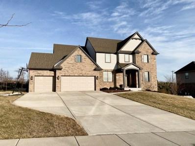 15183 S Ginger Lane, Homer Glen, IL 60491 - #: 10633760