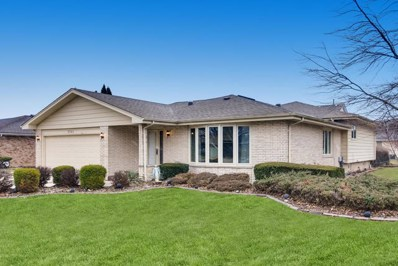 7741 W 157th Place, Orland Park, IL 60462 - #: 10633770