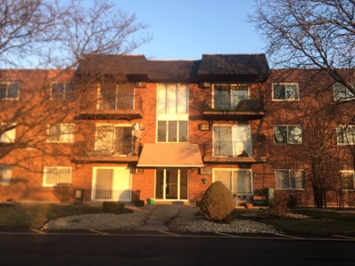 11245 S Harlem Avenue UNIT C6, Worth, IL 60482 - #: 10633806