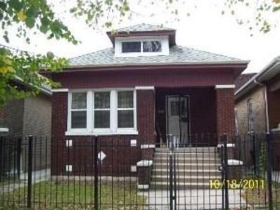 6540 S Campbell Avenue, Chicago, IL 60629 - #: 10633838