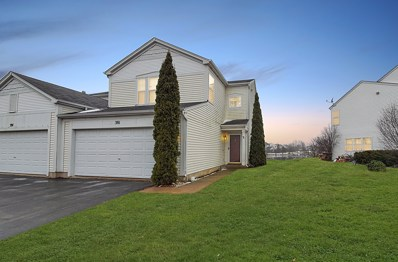381 Wedgewood Circle, Lake In The Hills, IL 60156 - #: 10633856