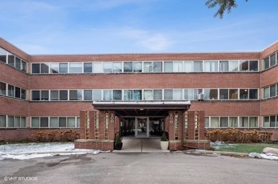 200 Ridge Avenue UNIT 1C, Evanston, IL 60202 - #: 10633878