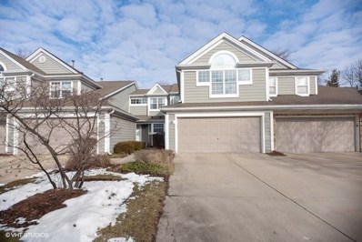 190 Woodstone Drive UNIT 190, Buffalo Grove, IL 60089 - #: 10633919