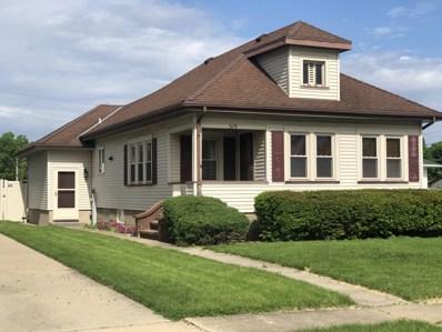 319 N School Avenue, Oglesby, IL 61348 - #: 10633974