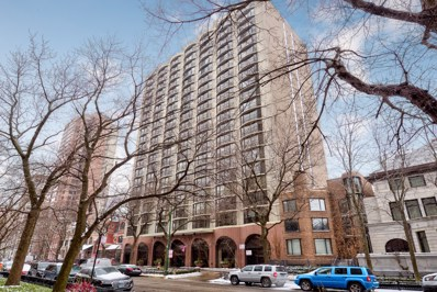 1440 N State Parkway UNIT 14C, Chicago, IL 60610 - #: 10633979